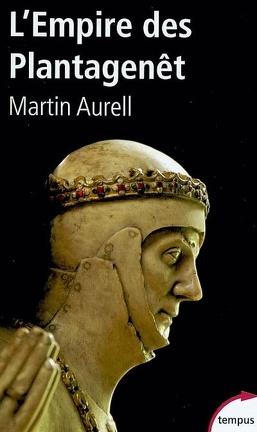 Couverture du livre : L'empire des Plantagenêt, 1154-1224