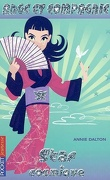 Ange et compagnie, Tome 8 : Star cosmique