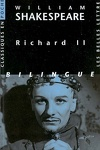 couverture Richard II