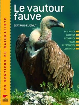 Couverture du livre : Le vautour fauve