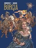 Borgia, tome 4 : Tout est vanité