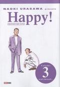 Happy !, Tome 3