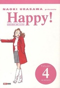 Happy !, Tome 4