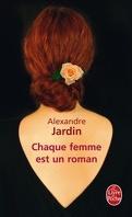 Chaque femme est un roman