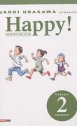 Happy !, Tome 2