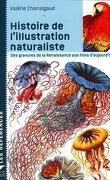 Histoire de l'illustration naturaliste