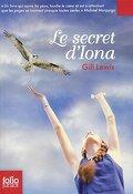 Le secret d'Iona