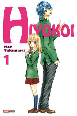 Couverture du livre : Hiyokoi, tome 1