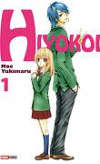 Hiyokoi, tome 1
