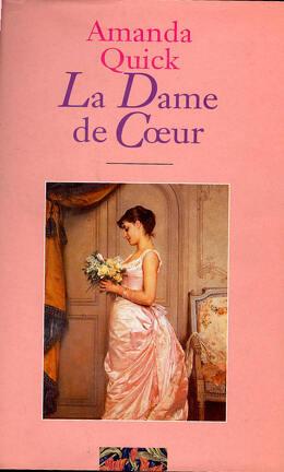 Couverture du livre : La Dame de cœur