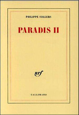 Couverture du livre : Paradis 2