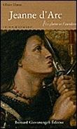 Couverture du livre : Jeanne d'Arc: le glaive et l'étendard