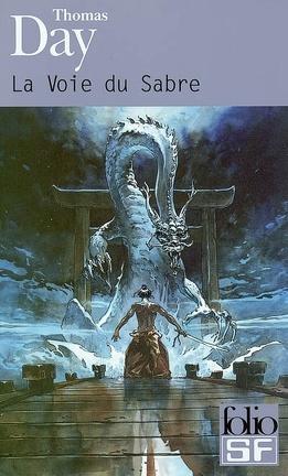 Couverture du livre : La Voie du sabre