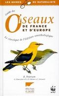 Guide des oiseaux de France et d'Europe