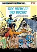 Les Tuniques bleues, Tome 25 : Des Bleus et des bosses