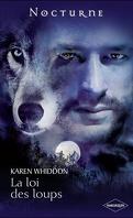 The Pack, Tome 5 : La Loi des loups
