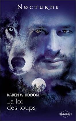 Couverture du livre : The Pack, Tome 5 : La Loi des loups