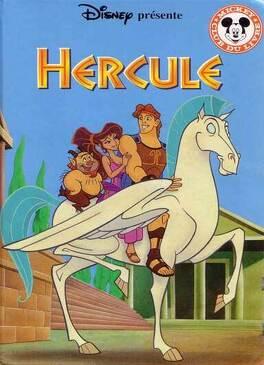 Couverture du livre : Hercule