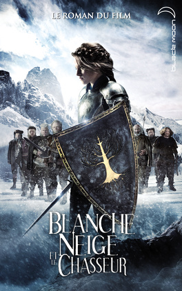 Couverture du livre : Blanche-Neige et le chasseur