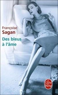Couverture du livre : Des bleus à l'âme