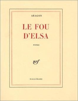 Couverture du livre : Le Fou d'Elsa