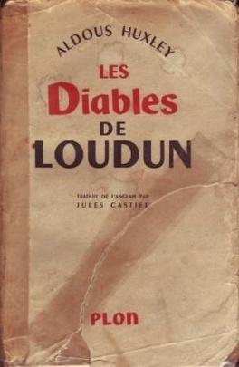 Couverture du livre : Les Diables de Loudun