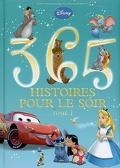 365 histoires pour le soir tome 1