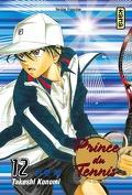 Prince du Tennis, Tome 12