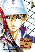 Prince du Tennis, Tome 7