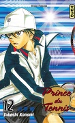 Prince du Tennis, Tome 12
