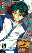 Prince du Tennis, Tome 19