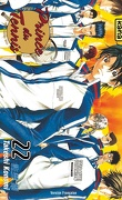 Prince du Tennis, Tome 22