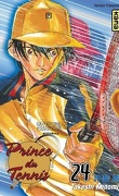 Prince du Tennis, Tome 24