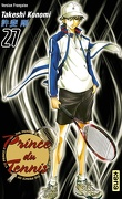 Prince du Tennis, Tome 27