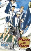 Prince du Tennis, Tome 33