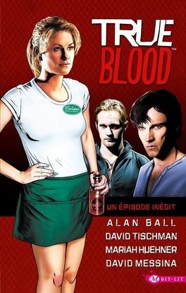 Couverture du livre : True Blood, Tome 1