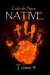 couverture Native, tome 4