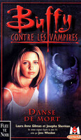 Buffy contre les vampires, tome 11 : Danse de mort