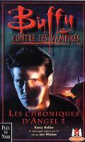 Buffy contre les vampires, tome 12 : Les chroniques d'Angel 3