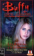 Buffy contre les vampires, tome 15 : Les Fils de l'Entropie