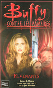 Buffy contre les Vampires, tome 46 : Revenants