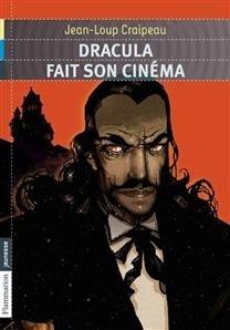 Couverture du livre : Dracula fait son cinéma