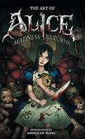 The art of Alice : Madness returns