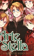 Hetalia - Axis Powers - Artbook - ArteStella Piccolo
