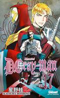 D.Gray-Man, Tome 17 : Identité