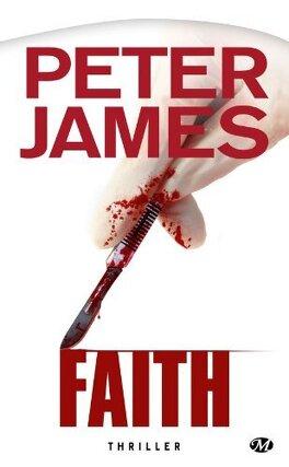 Couverture du livre : Faith