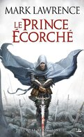 L'Empire Brisé, Tome 1 : Le prince écorché