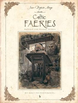 Couverture du livre : Celtic Faeries