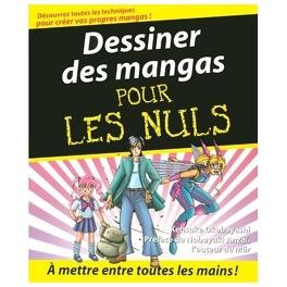 Dessiner Des Mangas Pour Les Nuls Livre De Kensuke Okabayashi