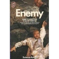 Couverture du livre : Enemy